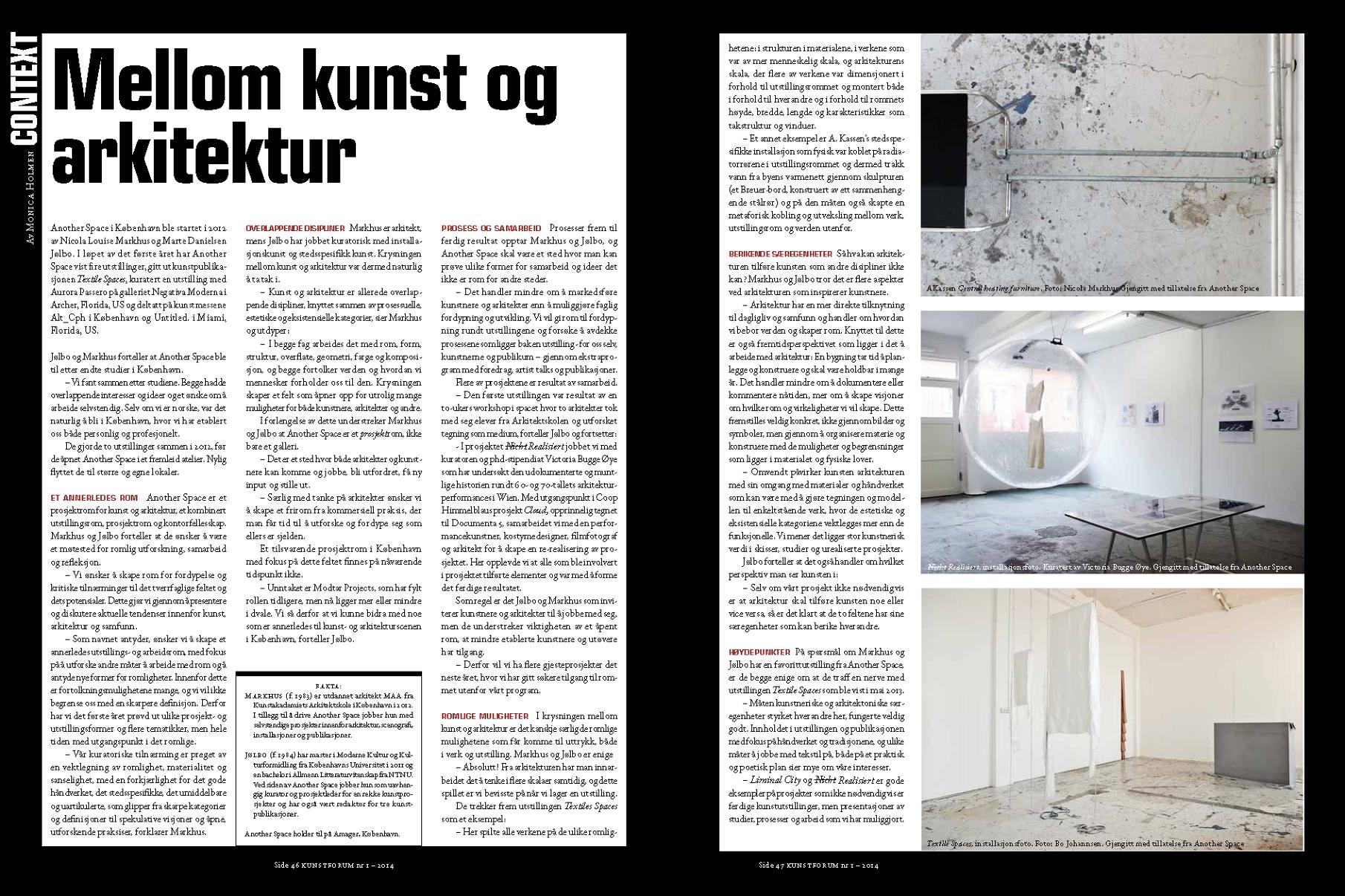 KunstForum 1 2014 46-47 Context_905_2x