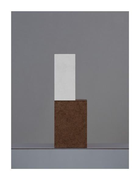 Austiére I, 2012 Inkjet on wandvlies 64,3 x 86,3 cm