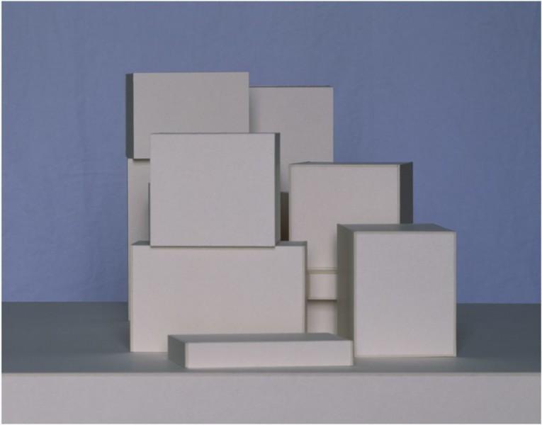Leggere, 2011 Digital C-print 160x196 cm