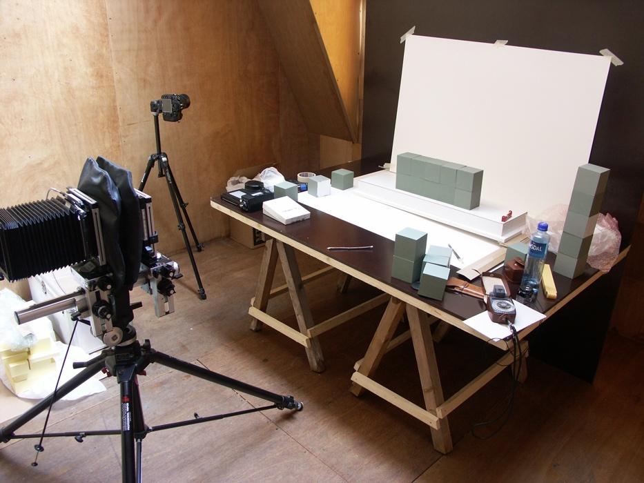 Studio Linge, 2014