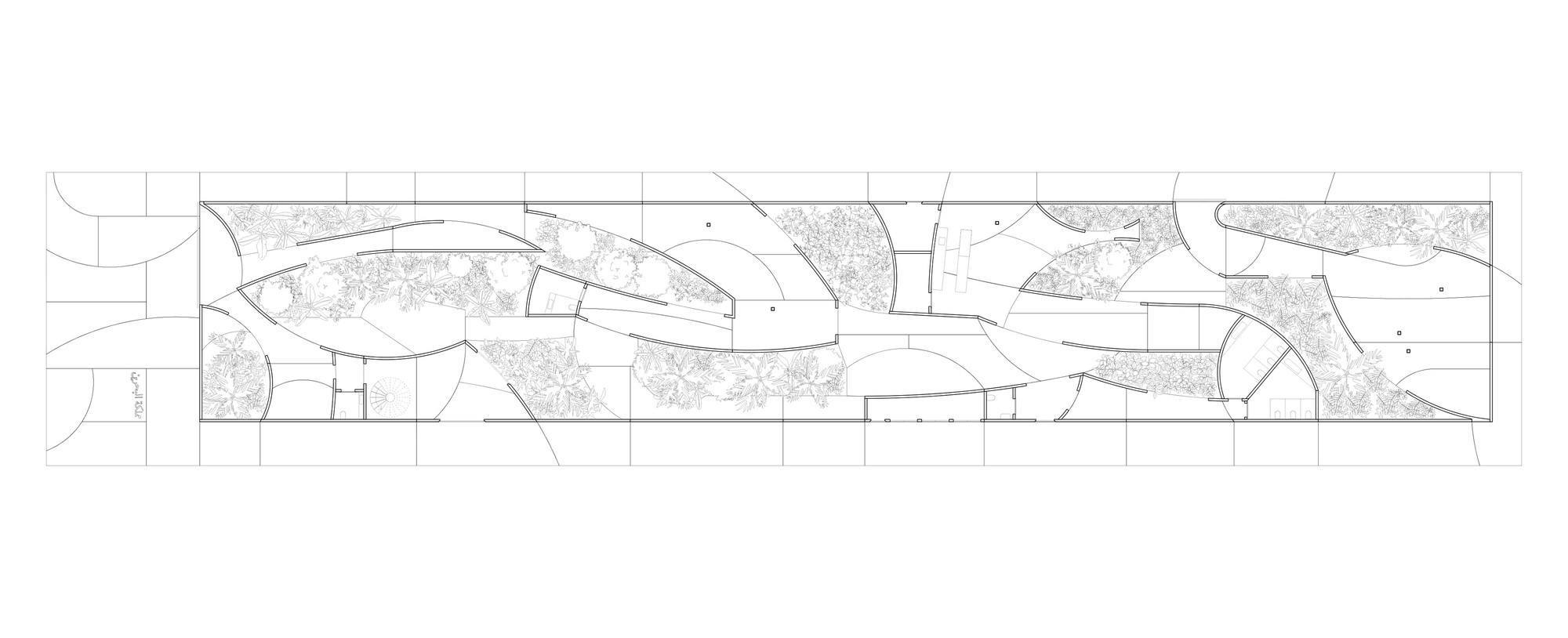 2014 Pavilion Bahrain Plans