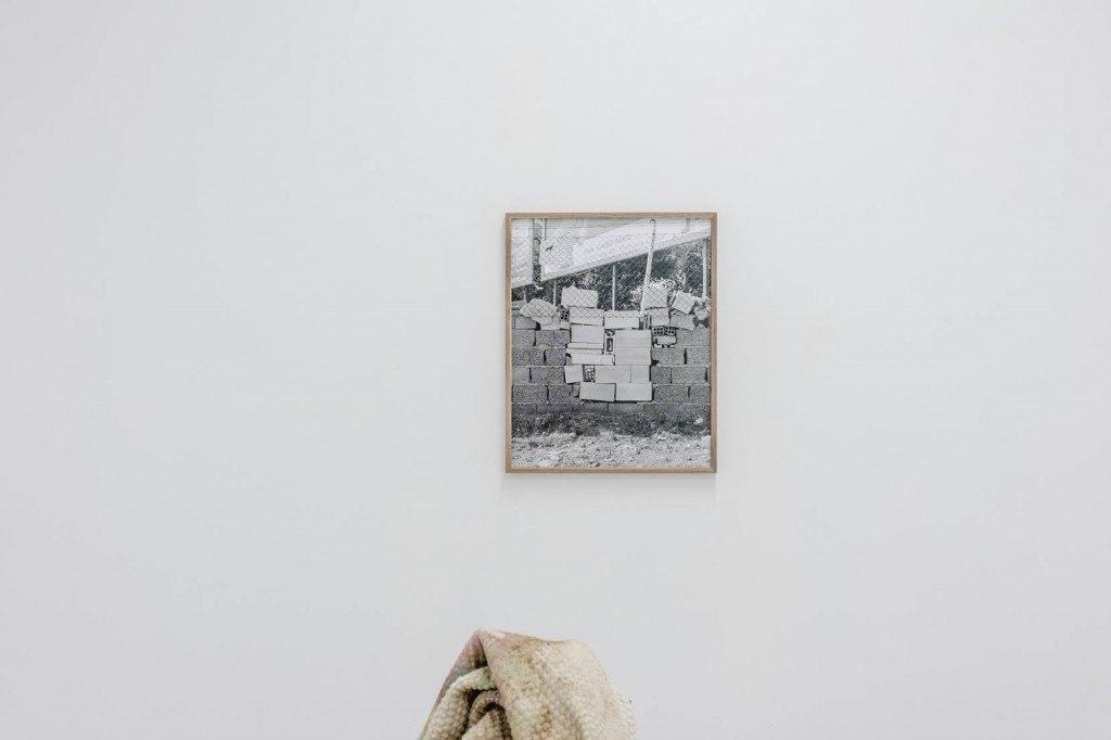 Linn Pedersen, 'Soft Spot', 2015