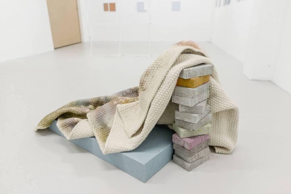 Linn Pedersen, 'Cairn', 2016